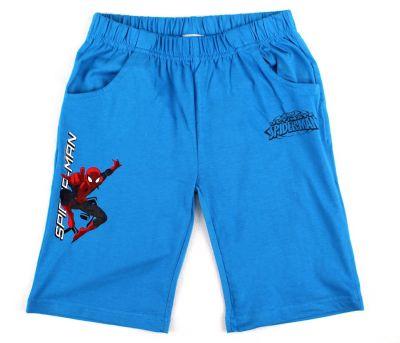 Bermude SPIDERMAN-Albastru