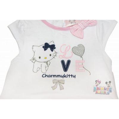 Body Hello Kitty Roz 18luni(81cm)