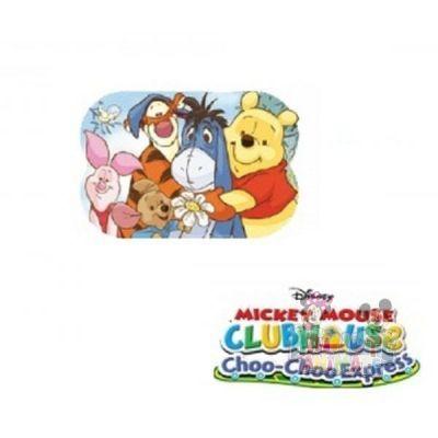 Fata de masa Disney Winnie the Pooh