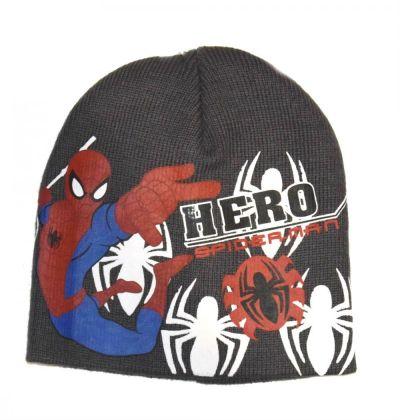 Fes Spiderman -Gri