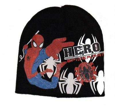 Fes Spiderman -Negru