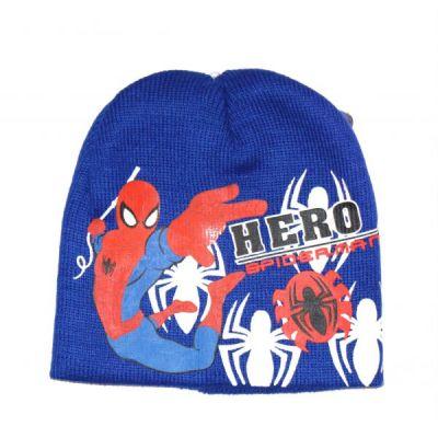 Fes Spiderman -Albastru