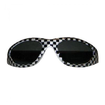 Ochelari soare baieti  Cars - Negru