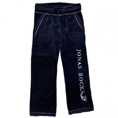 Pantalon trening Jonas -Negru