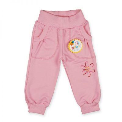 Pantaloni model 7  trening -Roz