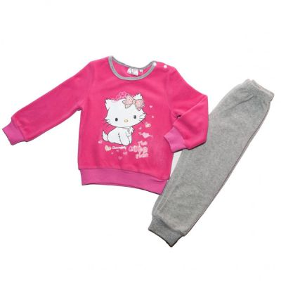 Pijama ML Charmmykitty-Fuchsia