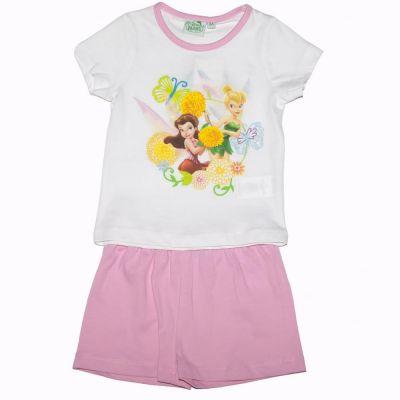 Pijama Tinker Bell -Alba