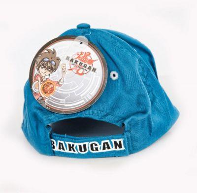 Sapca Bakugan