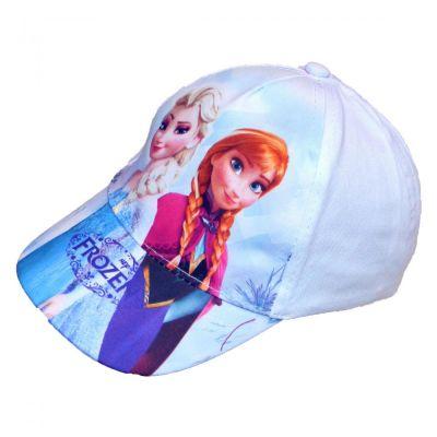 Sapca Frozen-Alb