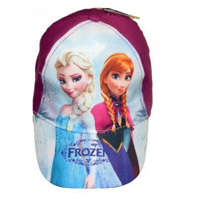 Sapca Frozen-Mov