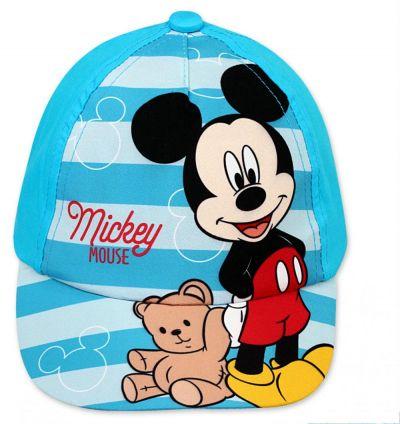 Sapca Mickey Mouse-Bleu