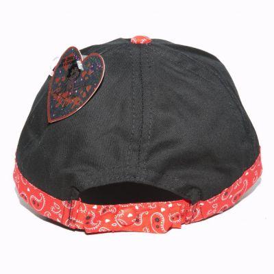 Sepcute Betty Boop-Negru Negru 54cm (5-8ani)