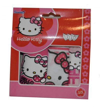 Set 3 chiloti Hello Kitty