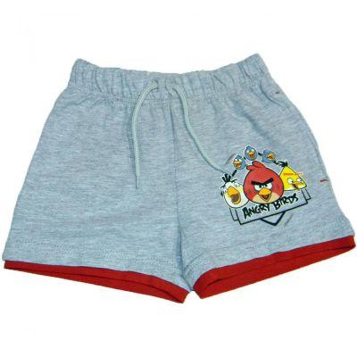 Set  tricou MS- PS Angry Birds-Bleumarin Bleumarin 10ani(138cm)