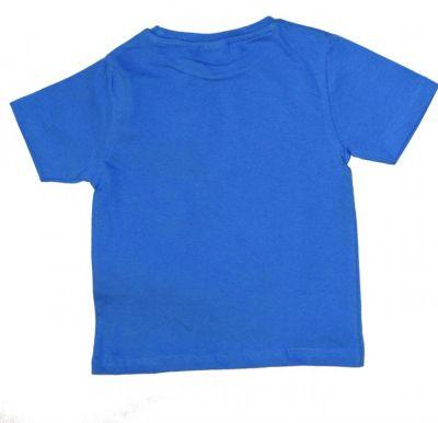 Tricou MS Minions-Albastru