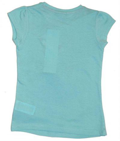 Tricou MS SOY LUNA-Bleu
