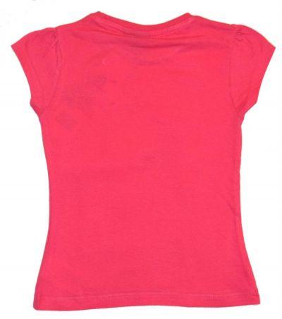 Tricou MS SOY LUNA-Fuchsia