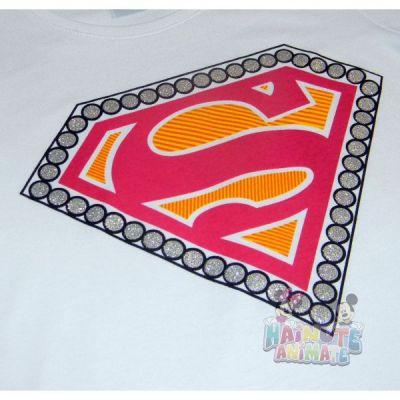 Tricou MS Superman