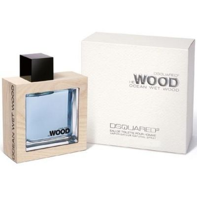 HE  WOOD OCEAN  WET WOOD 100ml