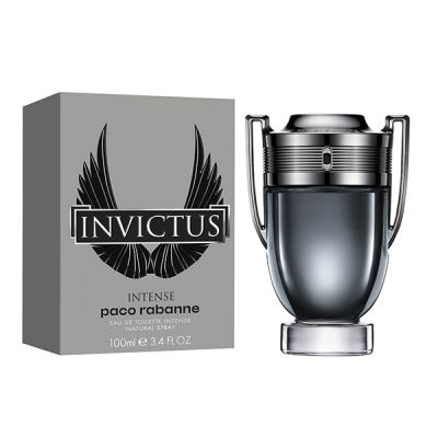 INVICTUS INTENSE 50ml