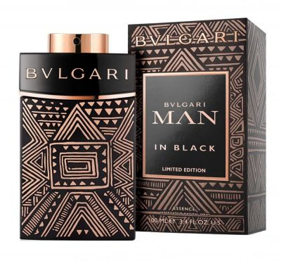 MAN IN BLACK ESSENCE 100ml