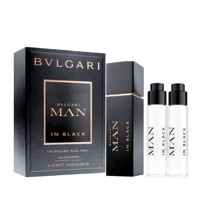 SET MAN IN BLACK