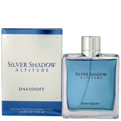 SILVER SHADOW ALTITUDE 100ml