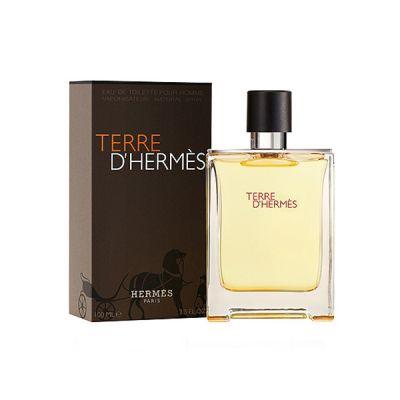 TERRE D' HERMES 2 ml