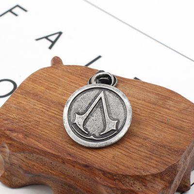 Brosa emblema Asasin