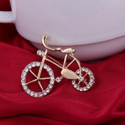 Brosa bicicleta Velo