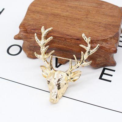 Brosa cerb Elk