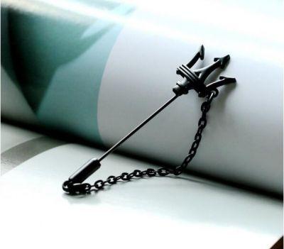 Brosa triton Poseidon
