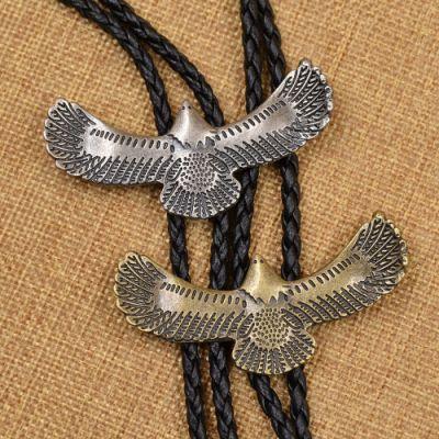 Cravata americana Bolo vultur Condor Pasa