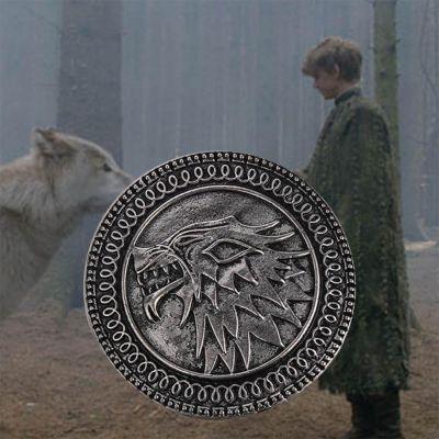 Brosa blazon Game of Thrones House Stark
