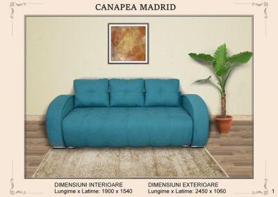 CANAPEA MADRID SFE