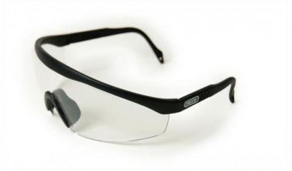 Ochelari de protecție Oregon, Policarbonat, Clear