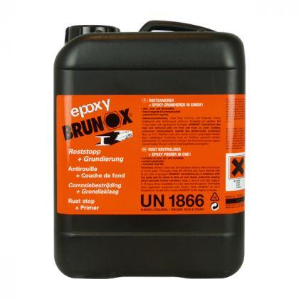 BRUNOX Epoxy bidon 5 litri