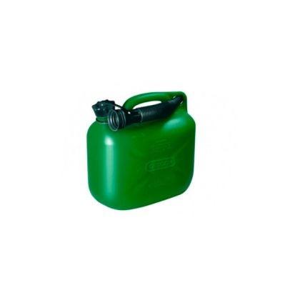 Canistră carburant Oregon (verde) - 5 L