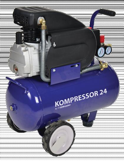 Compresor REM Power E 241/8/24