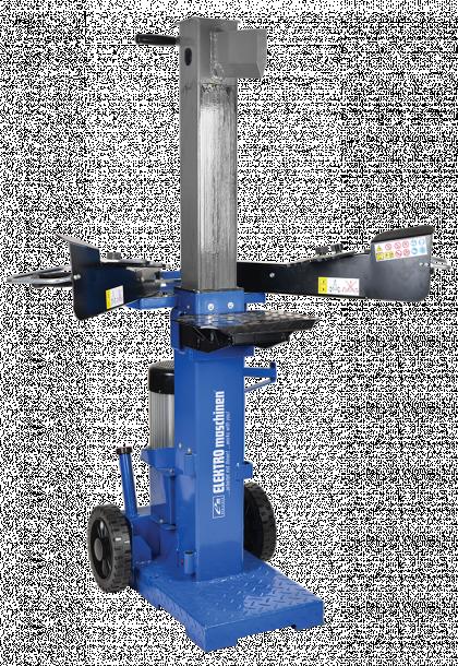 Despicator Vertical LSEm 10000, 400v