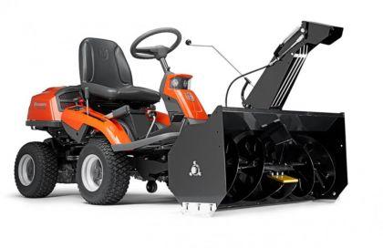 Freză de zăpadă pentru tractor seria 300