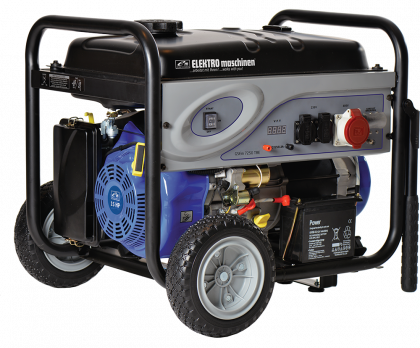 Generator Rem Power GSEm 7250 TBE