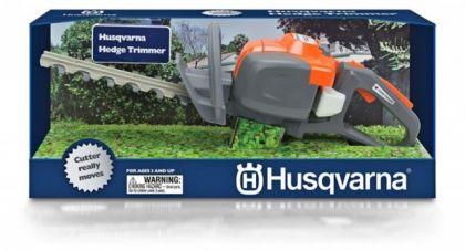 Jucarie motounealtă pentru tuns gard viu Husqvarna