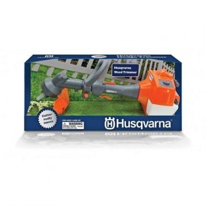 Jucărie Motounealtă de tuns iarba Husqvarna