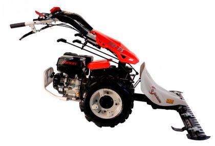 Motocositoare PRO Series 732PS (3+2) LONCIN 9CP (SISTEM+MASA)