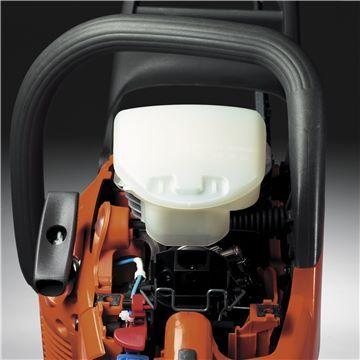 Motoferastrau (Drujba) Husqvarna 560 XP® + CADOU - Sina Oregon + 2 Lanturi