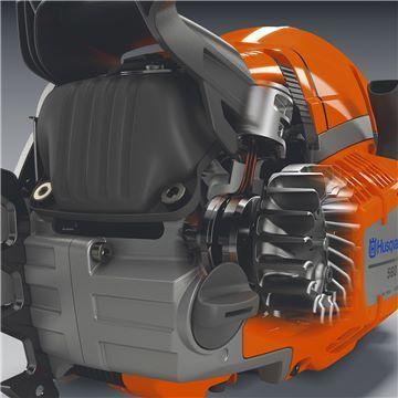 Motoferastrau (Drujba) Husqvarna 562 XP®  + CADOU