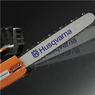 Motoferastrau Husqvarna 440 II + Cadou două Lanțuri 38 cm (15