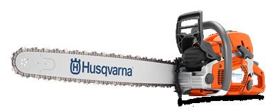 Motoferăstrău (drujbă) HUSQVARNA 572 XP®