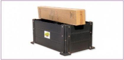 Înălţător din material plastic pentru dezciorchinător PM, PMI, DMS, DMC, DMCSI, DMCI, DVEP20, DVEP20I, DVEP30, DVEP30I (din inox pt DVEP50I-1050 lei)